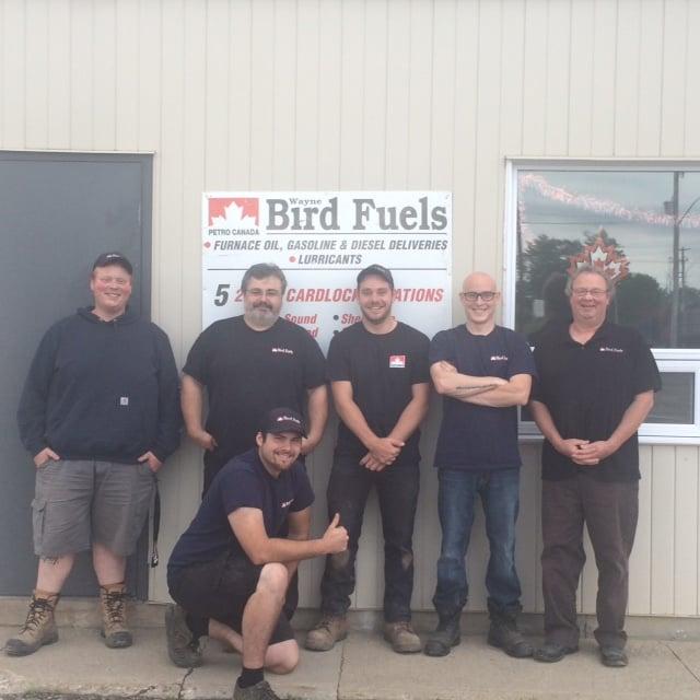 Orangeville HVAC Team