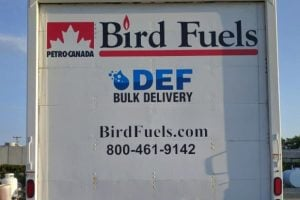 Will Call Fuel Delivery