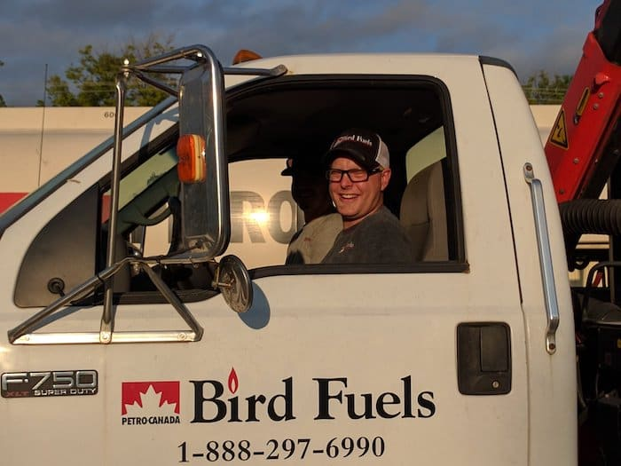 How To Choose The Right Propane Delivery Service For Your Home or Business