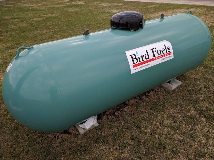 Propane Is an Excellent Way to Save Money Around the Home