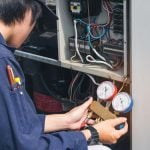 Fall Is Here, And That Means Furnace Maintenance
