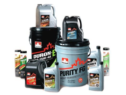 A Basic Guide to Petro-Canada Lubricants and Their Benefits